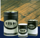 ISF Proflor Duo Two Pack Clear Floor Finish